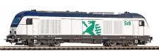 Piko 57991 STB Diesellok ER20 Ep.6