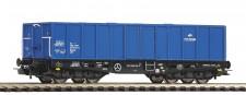 Piko 58410 PKP Cargo offener Güterwagen 4-achs Ep.6