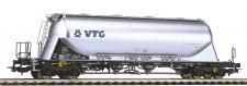 Piko 58430 VTG Silowagen 4-achs Ep.6