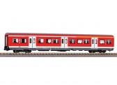 Piko 58505 DBAG S-Bahn Personenwagen 1./2.Kl. Ep.5