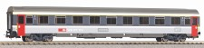 Piko 58537 SBB Personenwagen 1.Kl. Ep.5
