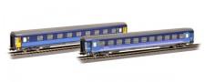 Piko 58652 SNCF Liegewagen-Set 2-tlg Ep.6