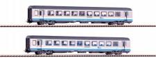 Piko 58655 SNCF Liegewagen-Set 2-tlg Ep.6
