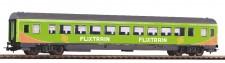 Piko 58678 Flixtrain Personenwagen Ep.6