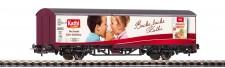 Piko 58729 DBAG gedeckter Güterwagen 2-achs Ep.6