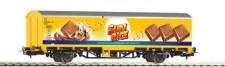 Piko 58730 DBAG gedeckter Güterwagen 2-achs Ep.5
