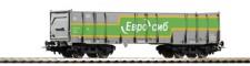 Piko 58737 RZD Hochbordwagen 4-achs Ep.6