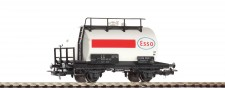 Piko 58738 DSB ESSO Kesselwagen 2-achs Ep.6