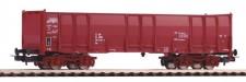Piko 58756 GySEV offener Güterwagen 4-achs Ep.6