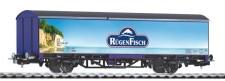 Piko 58766 DB Rügenfisch gedeckter Güterwagen Ep.6