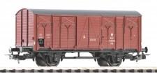 Piko 58774 Gedeckter Güterwagen Kdn PKP III