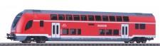 Piko 58805 DBAG Doppelstock-Steuerwagen 2.Kl. Ep.6