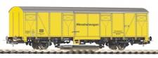 Piko 58905 DB Schienenreinigungswagen Ep.4