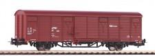 Piko 58913 CD Cargo gedeckter Güterwagen Ep.5