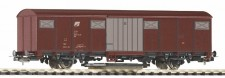 Piko 58919 Schienenreinigungswagen FS
