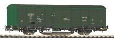 Piko 58920 Schienenreinigungswagen U PKP