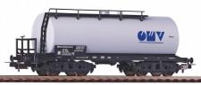 Piko 58921 Kesselwagen ÖMV mit Bremserhaus