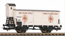 Piko 58926 Gedeckter Güterwagen d'Oranjeboom