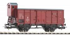 Piko 58927 PKP gedeckter Güterwagen 2-achs Ep.3