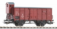 Piko 58927 Gedeckter Güterwagen PKP