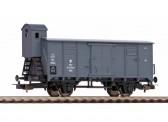Piko 58928 Gedeckter Güterwagen PKP