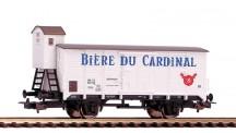 "Piko 58929 ""Bierwagen G02 """"Cardinal Bier"""" SBB"""