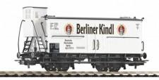 """Piko 58932 """"Bierwagen """"""""Berliner Kindl"""""""""""""""