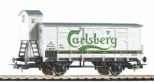 Piko 58934 Gedeckter Güterwagen Tuborg Carlsberg D