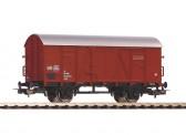 Piko 58935 Gedeckter Güterwagen Glm