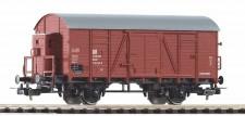 Piko 58937 Gedeckter Güterwagen Gr04 DR IV