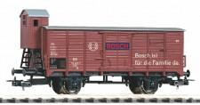 Piko 58940 DB Bosch gedeckter Güterwagen Ep.3