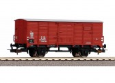 Piko 58945 PKP gedeckter Güterwagen 2-achs. Ep.4