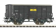 Piko 58949 NS gedeckter Güterwagen 2-achs. Ep.3