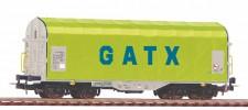 Piko 58958 GATX Schiebeplanenwagen Ep.6