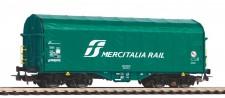 Piko 58959 FS Mercitalia Schiebeplanenwagen Ep.6