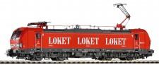 Piko 59080 ELL E-Lok BR 193 Ep.6 AC