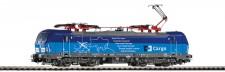 Piko 59082 CD Cargo E-Lok BR 383 Ep.6 AC