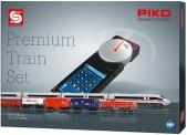 Piko 59114 DBAG Digital Startset ICE3 + Güterzug