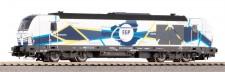 Piko 59120 EGP Diesellok BR 247 Ep.6