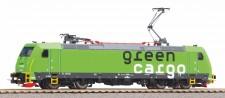 Piko 59156 Green Cargo E-Lok BR 5400 Ep.6