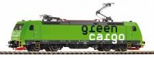 Piko 59157 Green Cargo E-Lok BR 5400 Ep.6