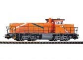 Piko 59160 Northrail Diesellok G 1206 Ep.6