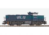 Piko 59161 Lineas Diesellok G1206 Ep.6