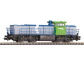 Piko 59175 Vossloh Diesellok G 1700BB Ep.6