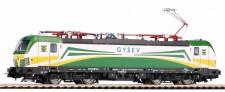 Piko 59189 Gysev E-Lok BR 193 Ep.6