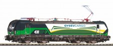 Piko 59192 ELL Gysev Cargo E-Lok BR 193 Ep.6