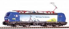 Piko 59194 BLS Cargo/HUPAC E-Lok Re 494 Ep.6