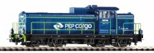 Piko 59270 PKP Cargo Diesellok SM42 Ep. 6