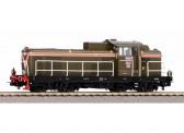 Piko 59271 PKP Diesellok SP42-108 Ep.4