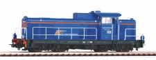 Piko 59272 PKP IC Diesellok SM42-616 Ep.6